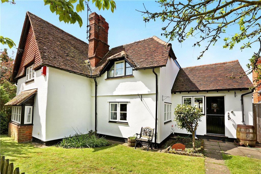 4 Bedrooms Unique Property for sale in Hulcott, Aylesbury, Buckinghamshire