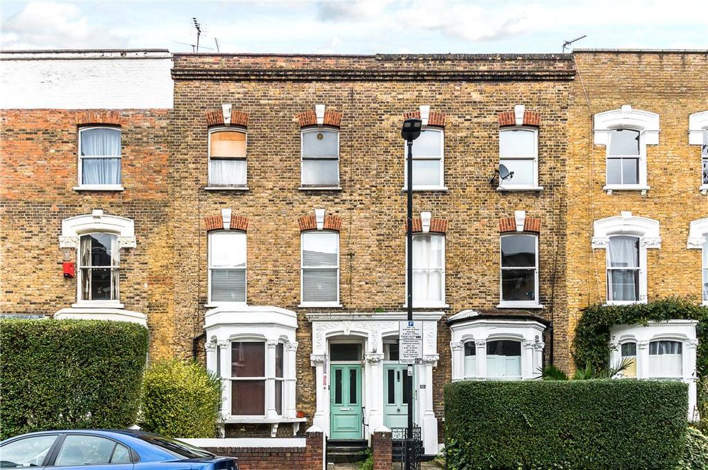2 Bedrooms Flat for sale in Pyrland Road, Highbury, London, N5