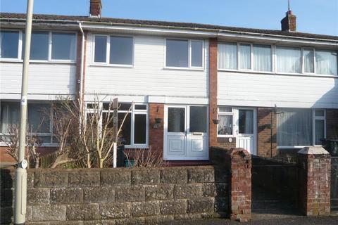 3 bedroom terraced house to rent - Babbages, Bickington, Barnstaple, EX31 2LW