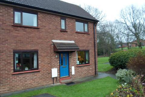2 bedroom semi-detached house to rent - Hambleton Road, Catterick Garrison DL9