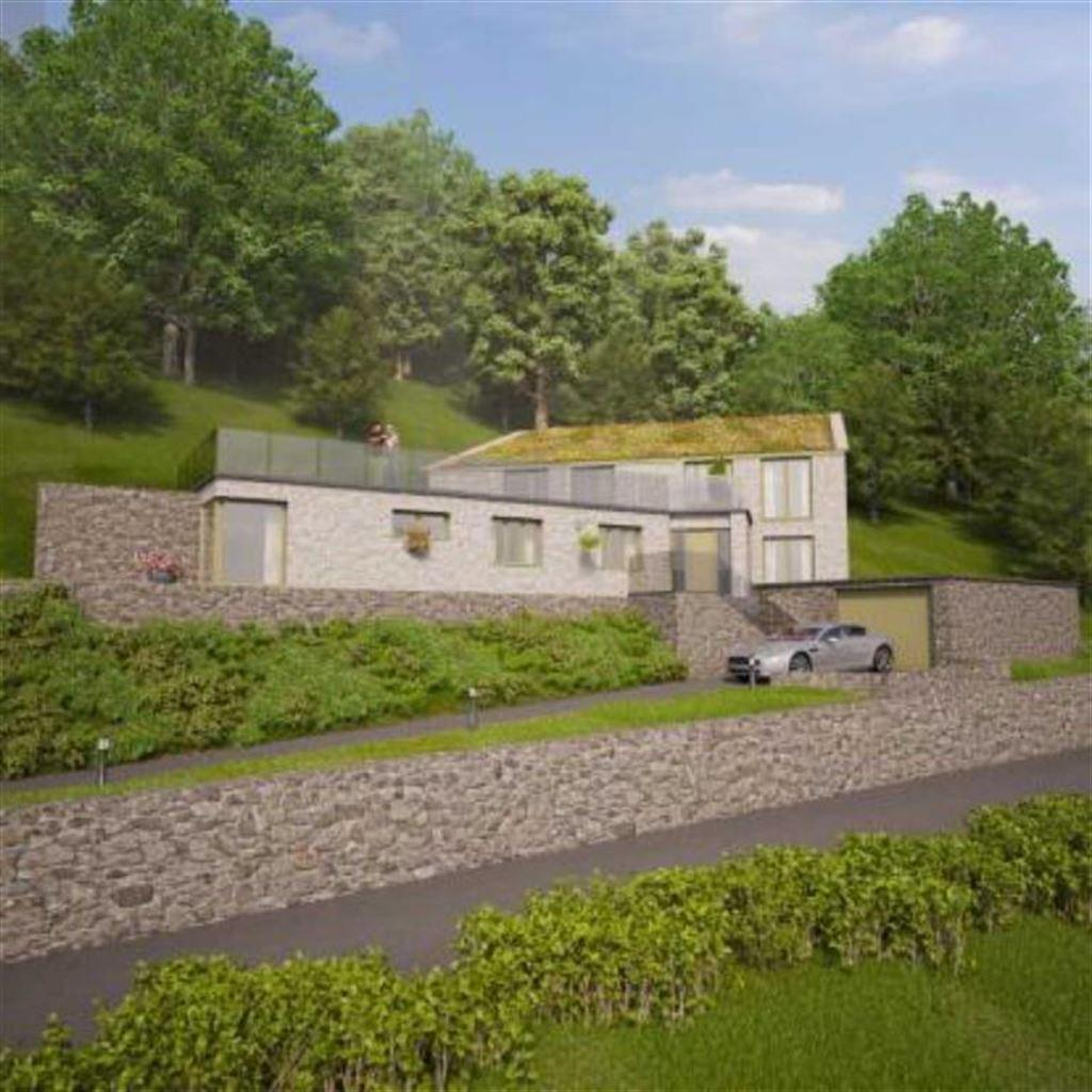 Land Commercial for sale in Cwm Dyserth