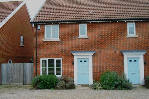 3 bedroom semi-detached house to rent - Castle Acre Road, Swaffham