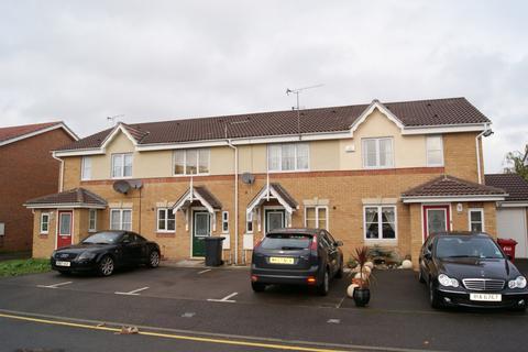 2 bedroom terraced house to rent - Scholars Walk, Langley, SL3