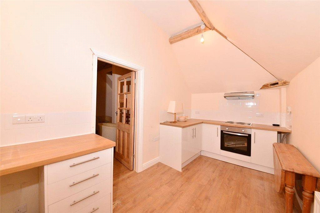 1 Bedroom Barn Conversion Character Property