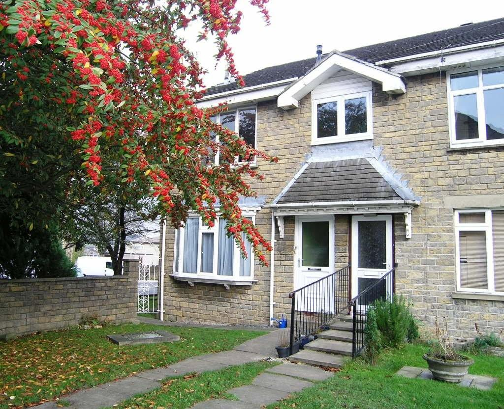 2 Bedrooms Apartment Flat for sale in Nelson Court, Ilkley