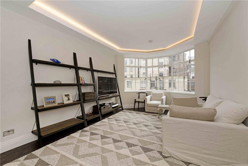 2 Bedrooms Apartment Flat for sale in Portland Place, London, W1B