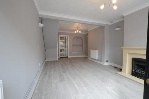 2 bedroom terraced house to rent - Eastgate Street, Bury St Edmunds