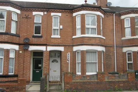 7 bedroom terraced house to rent - Meriden Street, Coundon, Coventry, CV1 4DL