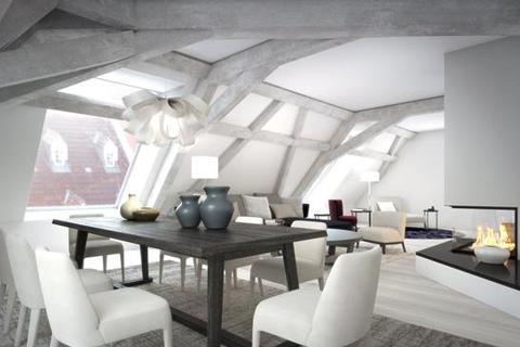 3 bedroom penthouse  - Grünangergasse, First District, Vienna