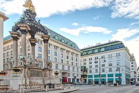3 bedroom penthouse  - Palais Principe, Hoher Markt, Vienna