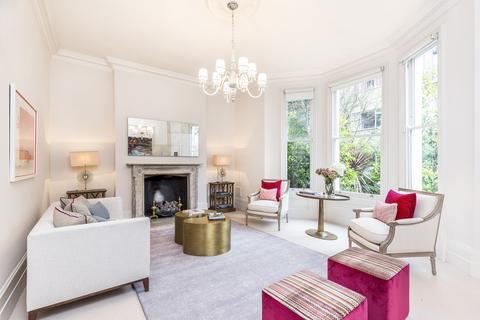 6 bedroom terraced house for sale - Girdlers Road, Brook Green, London, W14
