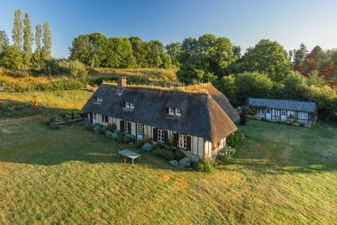 4 bedroom detached house  - Normandy Cottage, Pont-Audemer,  Normandy