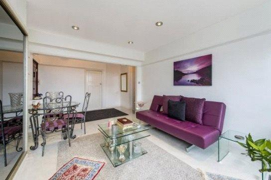 3 Bedrooms Apartment Flat for sale in Clarewood Court, Seymour Place, London, W1H