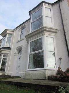 4 bedroom terraced house to rent - Brynmill Terrace, Brynmill, Swansea.  SA2 0BA