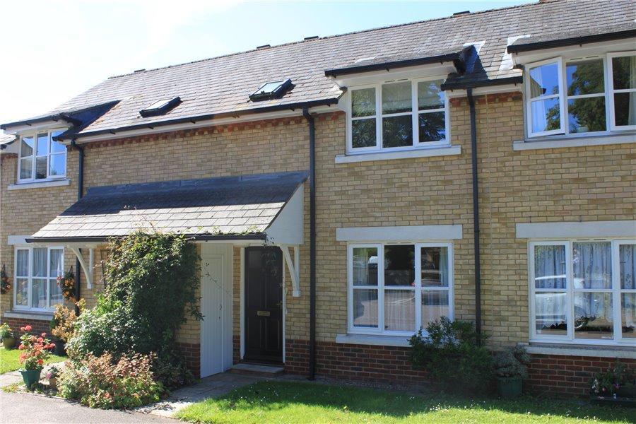 2 Bedrooms Retirement Property for sale in Marriot Terrace, Cedars Village, Chorleywood, Herts WD3