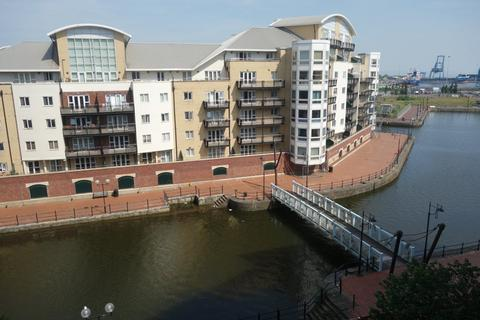 2 bedroom apartment to rent - Maia House, Cardiff Bay