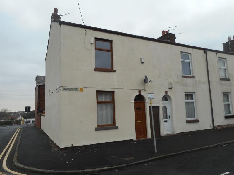 2 Bedrooms Terraced House for sale in Ashton on Ribble, Preston, PR2
