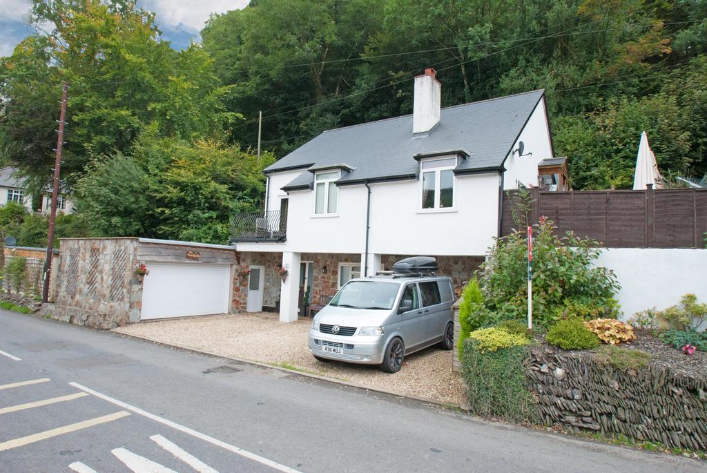 3 Bedrooms Detached House for sale in Bridgetown, Exmoor National Park