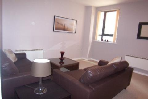 2 bedroom apartment to rent - Citygate 3, 5 Blantyre Street