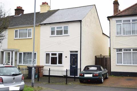 3 bedroom house to rent - Waterhouse Street, Chelmsford