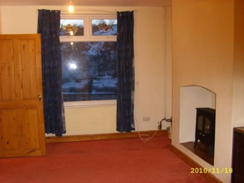 2 Bedrooms Terraced House for sale in 14 Bedw Road, Bedlinog