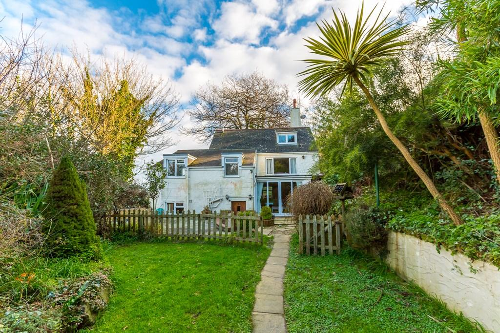 4 Bedrooms Detached House for sale in Rope Walk Lane, St. Peter Port, Guernsey