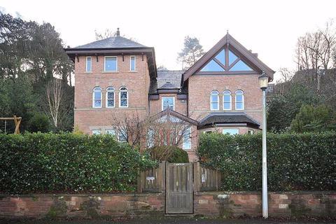 5 bedroom detached house for sale - Mottram Road, Alderley Edge