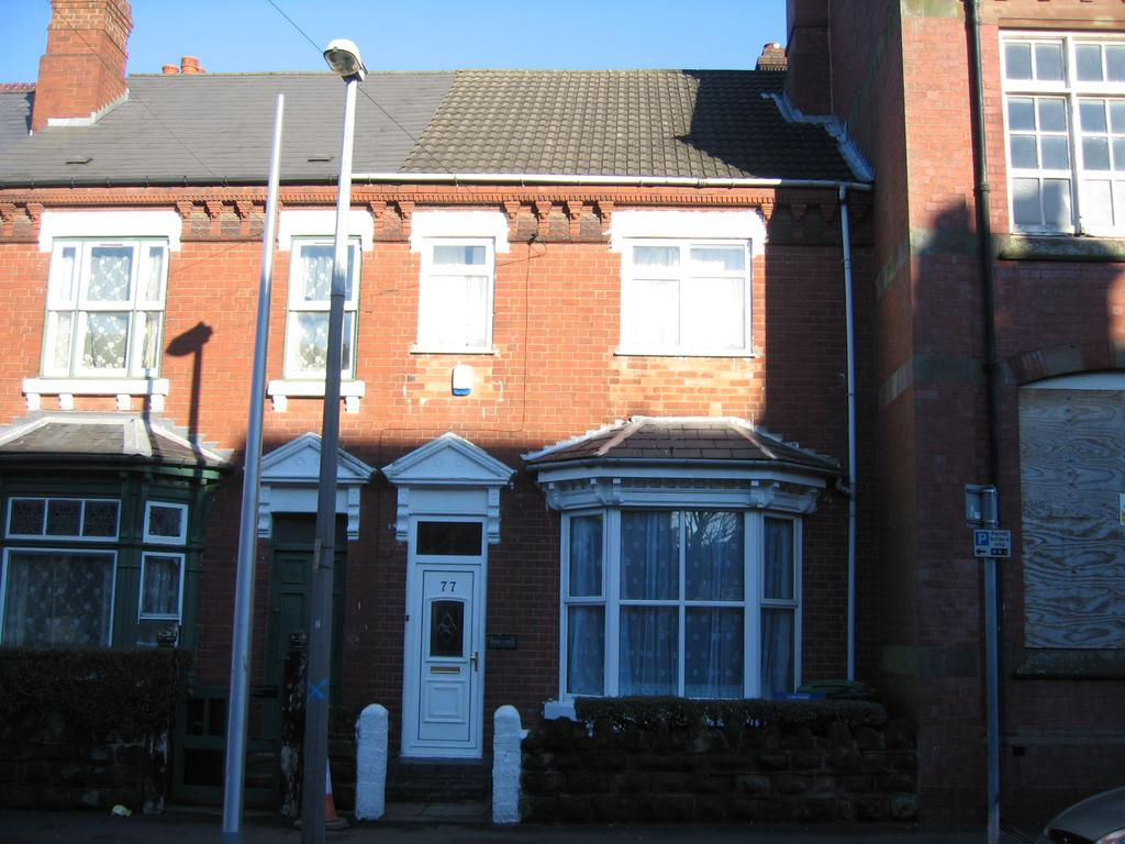 3 Bedrooms Terraced House for sale in Edward Street, West Bromwich B70