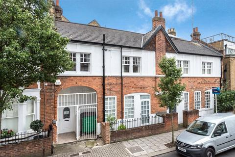 1 bedroom flat to rent - Mossbury Road, London, SW11