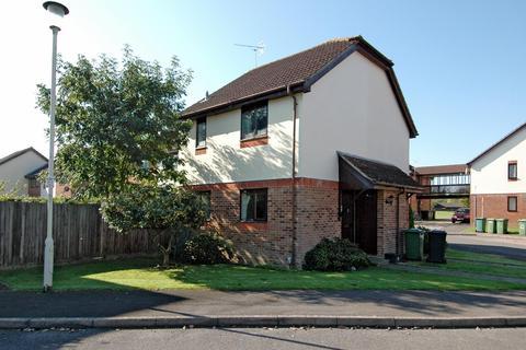1 bedroom semi-detached house to rent - Sandringham Road, Petersfield GU32