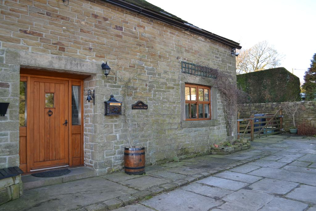 4 Bedrooms Cottage House for sale in Southfield Fold Barn, Southfield BB10