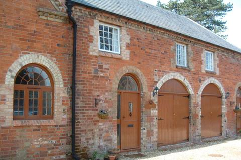 3 bedroom semi-detached house to rent - Cherry Angel Stables, Rushes Lane, Lubbenham LE16
