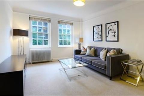 Studio to rent - Fulham Road, Chelsea, London