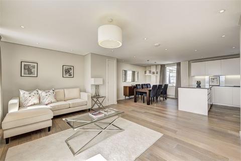 4 bedroom flat - Merchant Square East, Paddington, London