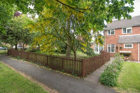 2 bedroom townhouse to rent - Old Warwick Road, Lapworth, Solihull
