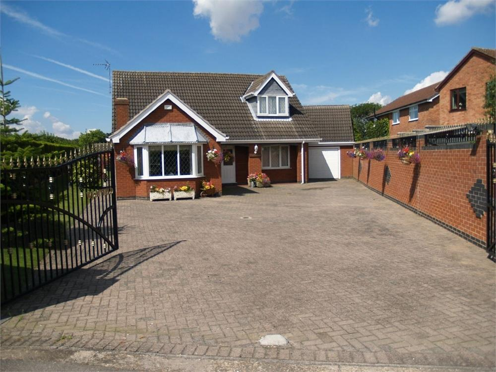4 Bedrooms Detached House for sale in Westfield House, Charles Street, Hedon, East Riding of Yorkshire