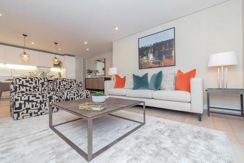 3 bedroom flat to rent - Merchant Square, London