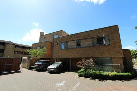 5 bedroom semi-detached house to rent - Eccleston Place, Cambridge
