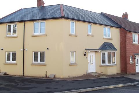 3 bedroom terraced house to rent - 38 Dukes Way, Axminster, Devon