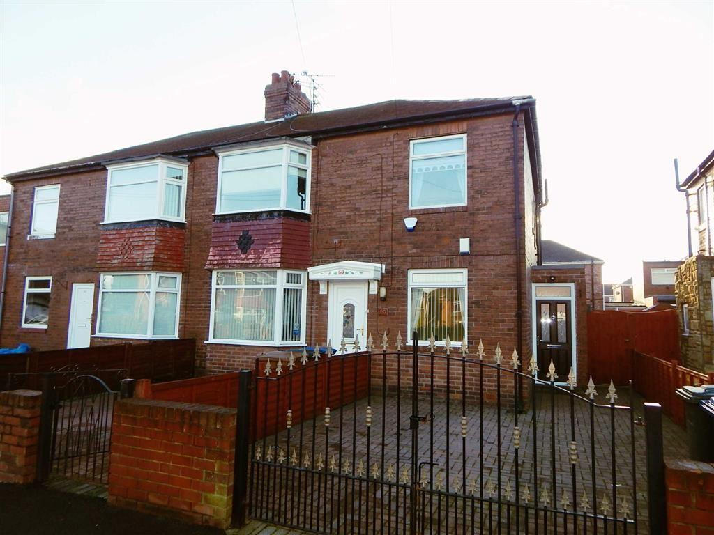 2 Bedrooms Apartment Flat for sale in Marondale Avenue, Walkerdene, Newcastle Upon Tyne, NE6