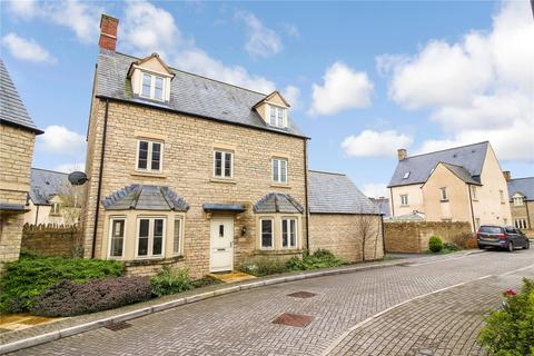 4 bedroom detached house to rent - Beecham Close, Cirencester, Gloucestershire, GL7