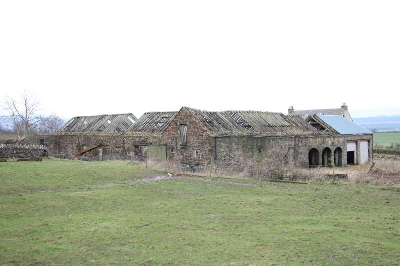 Plot Commercial for sale in Coldrach Farm Steading, Drymen, Stirlingshire