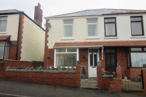 2 bedroom semi-detached house to rent - Walters Street, Manselton, Swansea.  SA5 9PL.