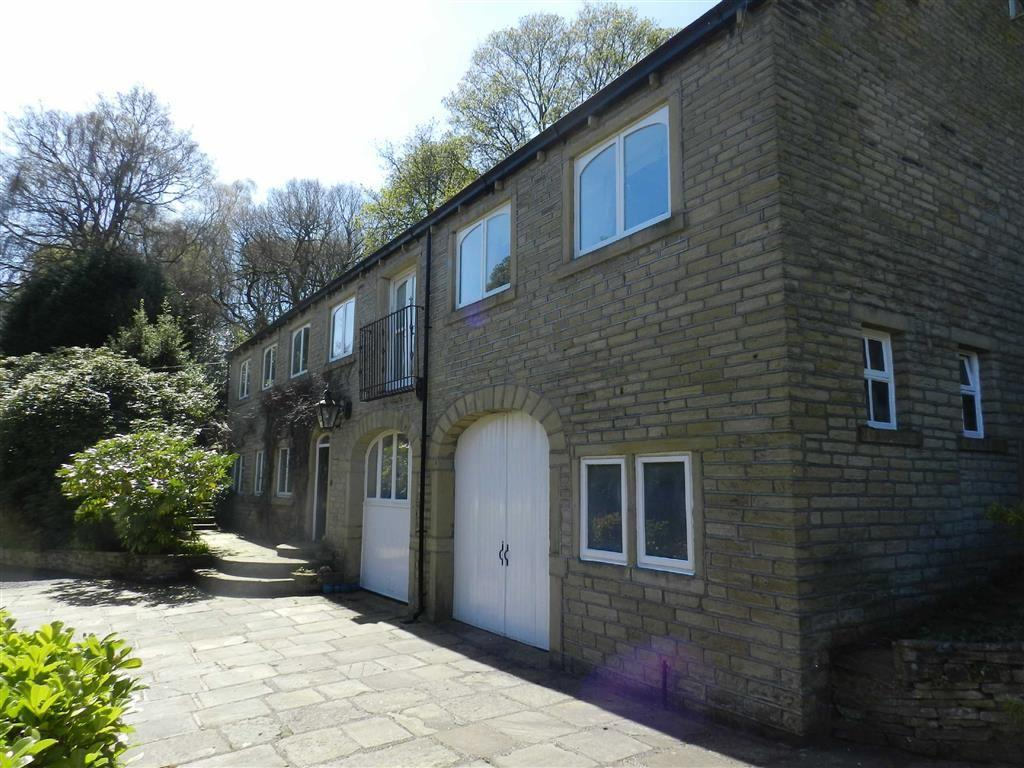 5 Bedrooms Detached House for sale in Spring Vale, Netherton, Huddersfield, HD4