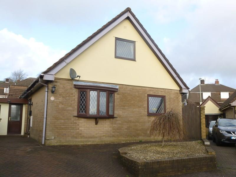 5 Bedrooms Detached House for sale in Church Street, Bedwas, Caerphilly