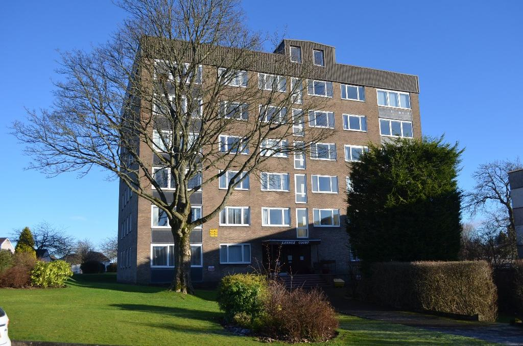 2 Bedrooms Flat for sale in Lennox Court, 14 Sutherland Avenue, Bearsden, East Dunbartonshire, G61 3JW