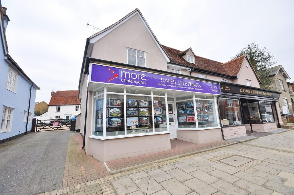 1 Bedroom Apartment Flat for sale in Rayne Road, Braintree