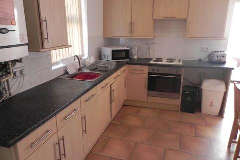 3 bedroom house share to rent - Norfolk Street, Mount Pleasant, Swansea