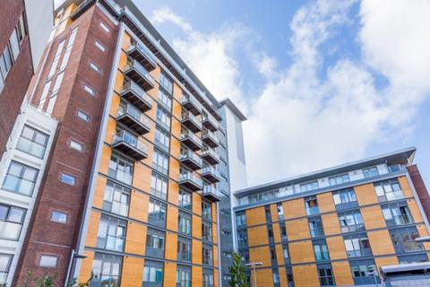 2 bedroom penthouse to rent - Penthouse, Orchard Plaza, Poole