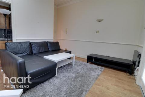 Studio to rent - Boyn Hill Avenue, Maidenhead, SL6 4ET